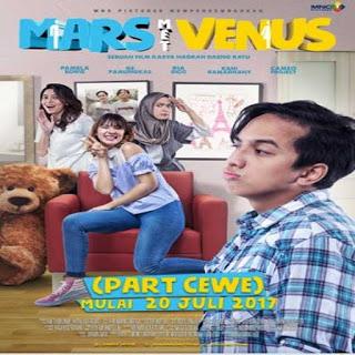Mars Met Venus (Part Cewe) (2017)