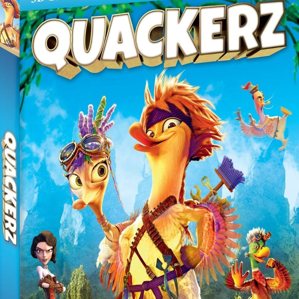 Free Download Movie Quackerz (2016) BluRay 1080p - www.uchiha-uzuma.com