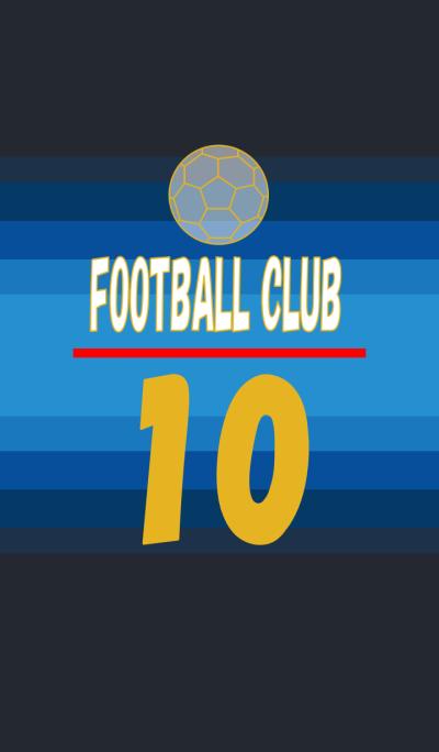 FOOTBALL CLUB -J type- (JFC)