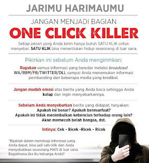 One Click Killer