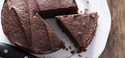 Moist Chocolate Cake Delicious Recipes