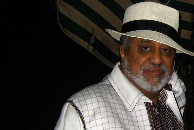Mohammed Hussein Ali Al-Amoudi, Miliuner dari Ethiopia