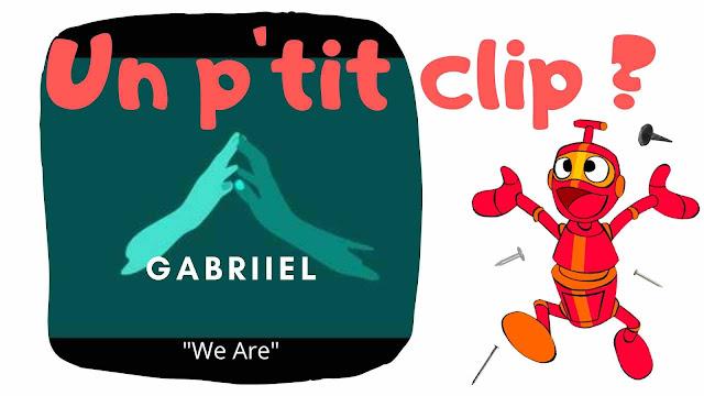 """Avec """"We Are"""", Gabriiel nous propose un premier extrait savoureux de son nouvel EP."""