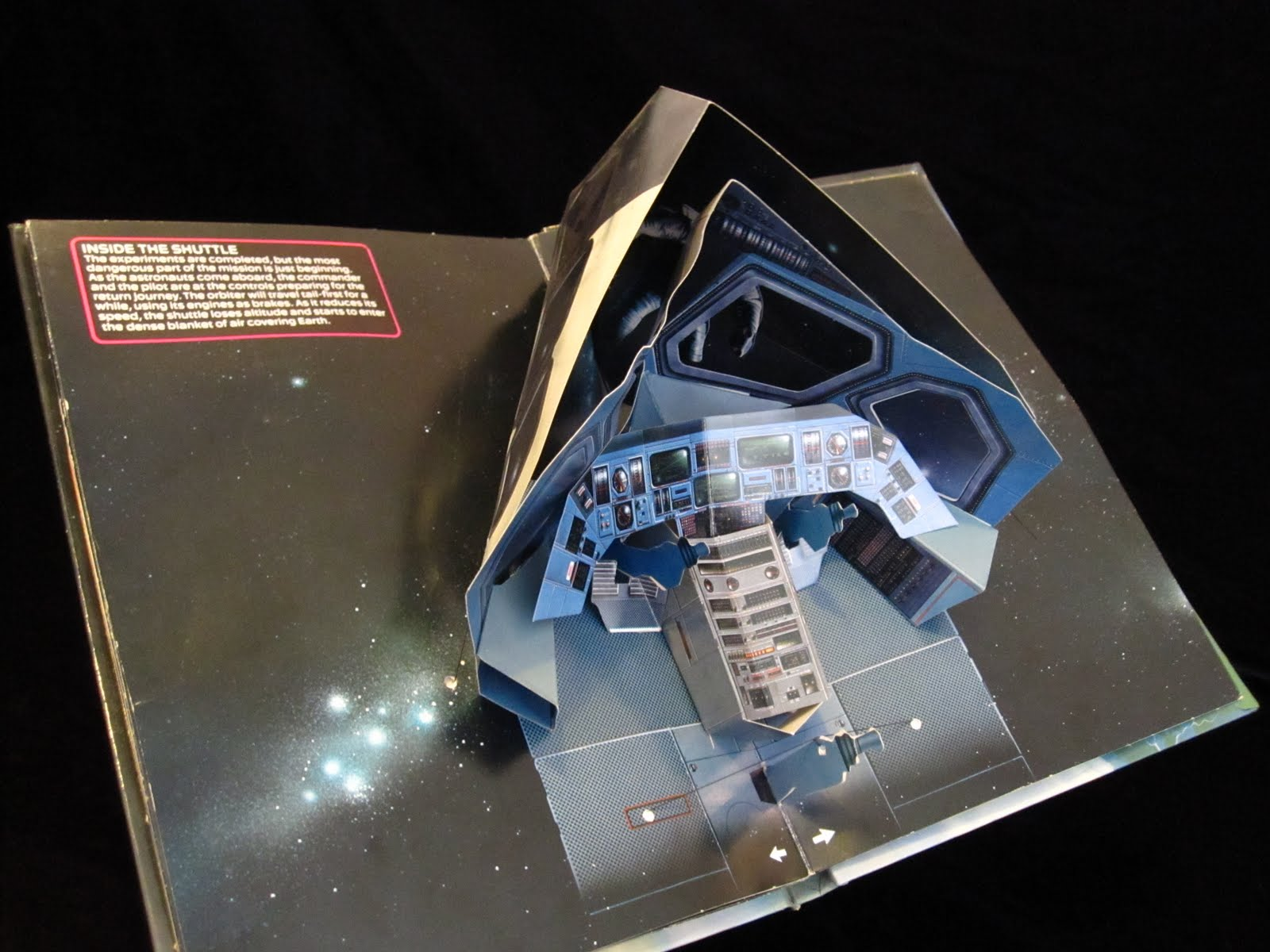 space shuttle book - photo #33