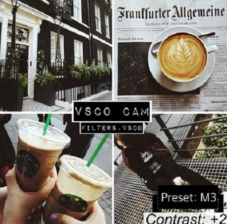 VSCO Cam® v44 With All Filters + VSCO X