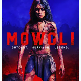 Mowgli, la leyenda de la selva, legend of the jungle, cine, cartelera,