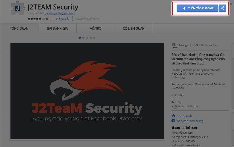 Hướng dẫn bật bảo vệ ảnh đại diện Facebook nhanh chóng nhất