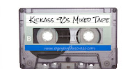 Kickass 90s Mixed Tape