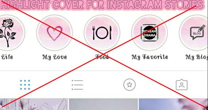 Cara Mengatasi Tidak Bisa Melihat Siapa Orang yang Melihat Sorotan Instagram Kita