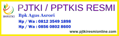 PJTKI, PPTKIS, LEGAL, MAGETAN