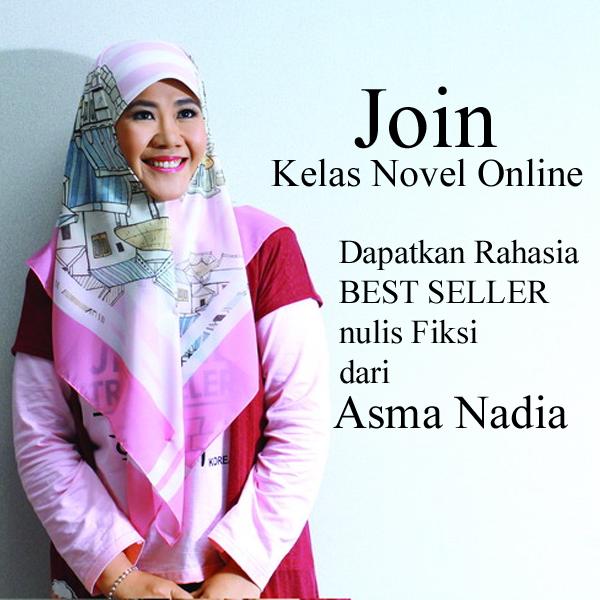 Novel Asma Nadia Sakinah Bersamamu Pdf