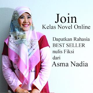 Kumpulan Novel Karya Asma Nadia Terbaru