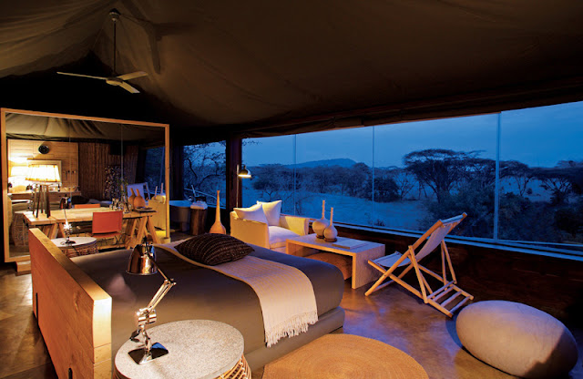 The Ultimate Luxury Safari│Tanzania 16