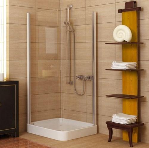 desain kamar mandi minimalis tanpa bak