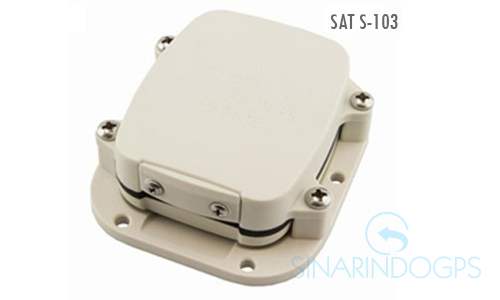 GPS KAPAL LAUT S 103