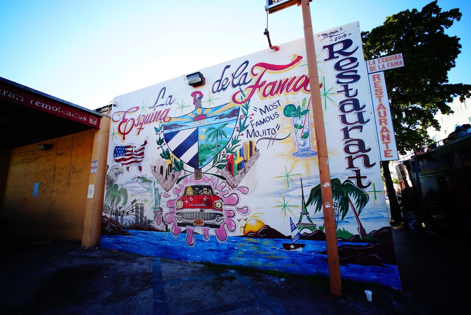 Miami Calle Ocho
