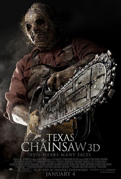 Texas Chainsaw Massacre 3d Stream