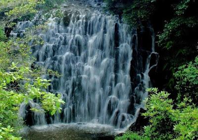 Falls in Shillong