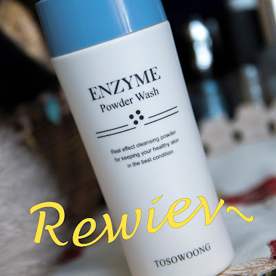 Tosowoong Enzyme Powder Wash