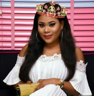 Queen Stunner, News, Mercy Aigbe, Entertainment, Domestic violence, Opemititi,