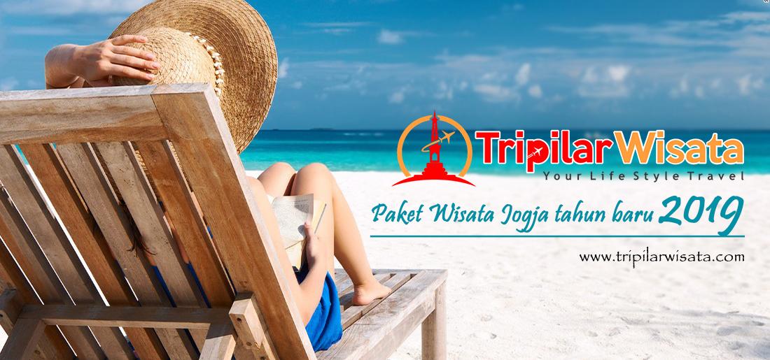 Tahun baru 2019 di Jogja - Paket wisata & sewa rental mobil murah