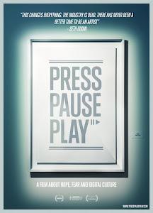 PressPausePlay Poster