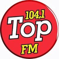 Rádio Top FM 104,1 de São Paulo SP