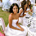 Yvonne Nelson beautiful in white(Photos)