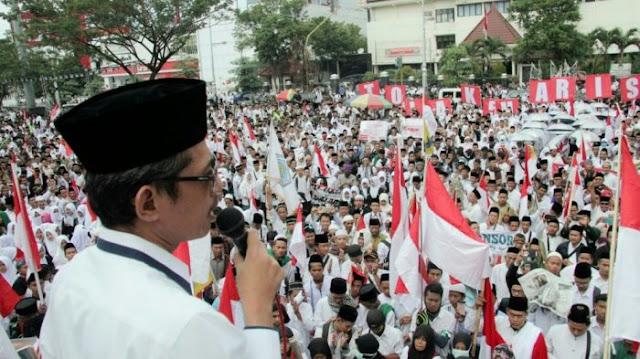 Ketua FKDT Imbau Jangan Pilih Politisi yang Tidak Mendukung Madrasah