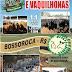 Daqui a pouco começa a 12ª Feira Oficial de Terneiros, Terneiras e Vaquilhonas do Sindicato Rural de Bossoroca