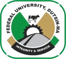 FUDMA Pre-Degree & Remedial Admission Forms 2019/2020
