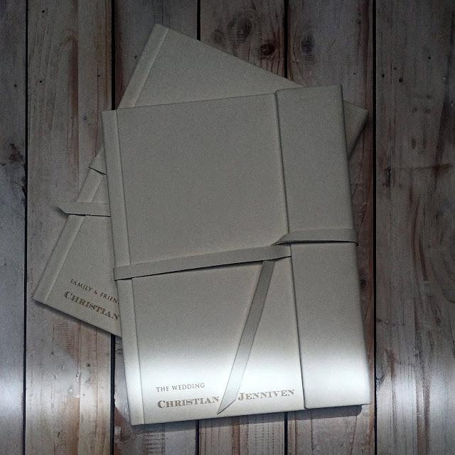 VOTO LIFE :: Wedding book of Christian + Jenniven