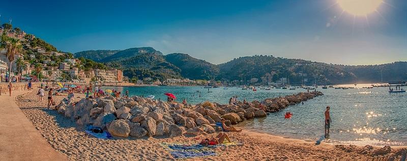 Top 8-weekend beach breaks in Europe and beyond 6