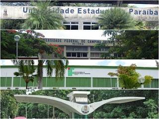 Inscrições para o Sisu começam nesta terça-feira; Paraíba tem 15,5 mil vagas