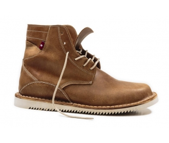 Oliberte Shoes: Gando