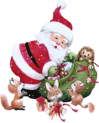 Clipart Navidad Photoshop