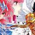 Novos volumes de Saintia Shô e Episode.G Assassin confirmados para Dezembro!