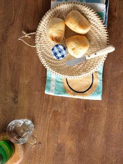 マタタビ蕎麦ざるの写真