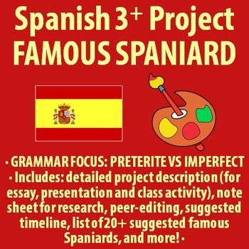 Interesting Spanish explorer to do an essay on?