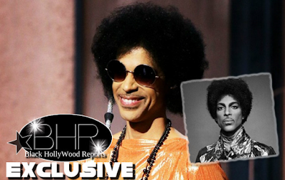 Prince Was Hospitalized After Having A Bad Case Of The Flu