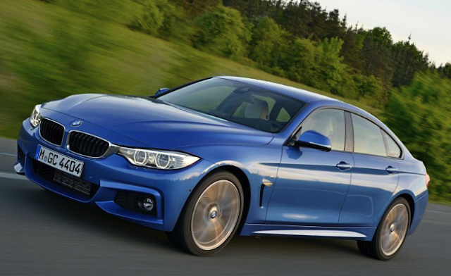 2017 BMW 4 Series Coupe Review Design Release Date Price And Specs