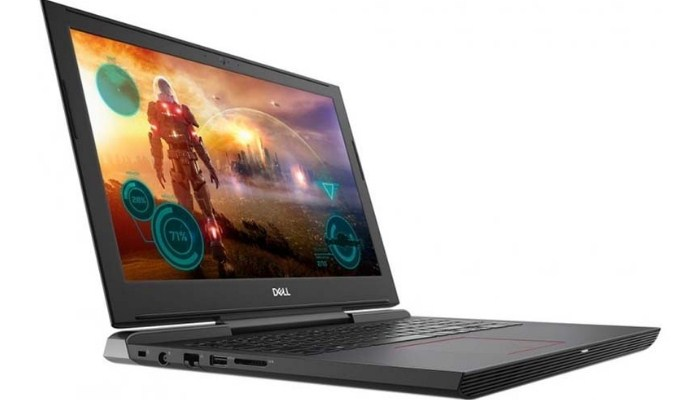 Laptop Gaming - Dell Inspiron 15 7000 Gaming