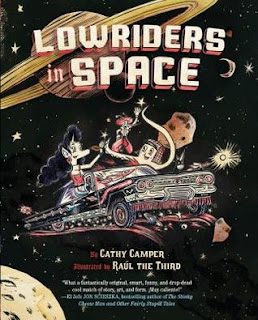 Low Riders in Space by Cathy Camper