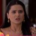 Rishi rushes to save Tanuja from Malaika's clutches In Kasam Tere Pyar Ki