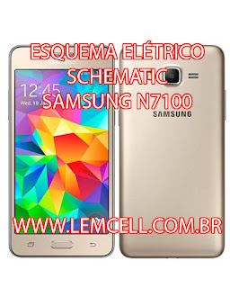 Service-Manual-schematic-Diagram-Cell-Phone-Smartphone-Celular-Samsung-Galaxy-Grand-Prime-G531F