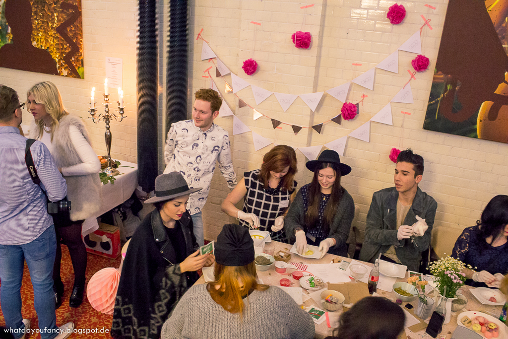 Neuntes FashionBloggerCafé 2015