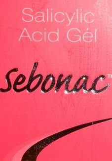 Sebonac gel is an effective acne cream containing 1% salicylic acid gel which works well for acne prone skin.