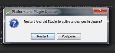 telah resmi menjadi salah satu bahasa pemrograman alternatif Tips Cara Menginstall Plugin Kotlin di Android Studio 2.3.3