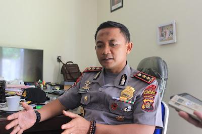 Polisi Bekuk Gembong Curas dan Curanmor