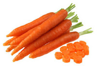 benefit of carrot